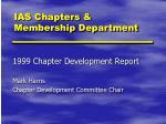 ias chapters membership department1