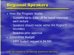 regional speakers2
