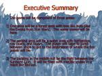 executive summary2