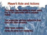 player s role and actions1