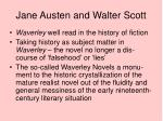 jane austen and walter scott4
