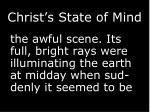 christ s state of mind11