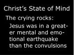 christ s state of mind17