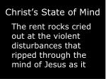 christ s state of mind19