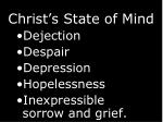 christ s state of mind9