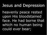 jesus and depression2