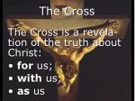 the cross1