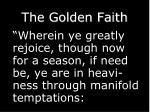 the golden faith1