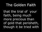 the golden faith2