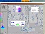 omics data graphing on cellular overview