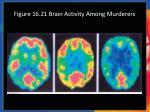 figure 16 21 brain activity among murderers