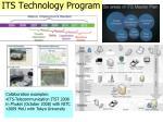 its technology program