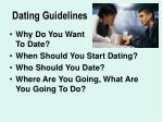 dating guidelines4