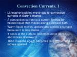 convection currents 1
