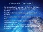 convention currents 2