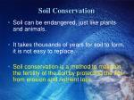 soil conservation1