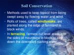 soil conservation2