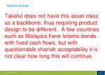 islamic bonds