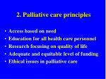 2 palliative care principles1