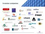 investee companies
