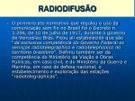 radiodifus o1