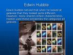 edwin hubble1