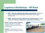 log stica e distribui o db brasil1