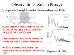observations solar proxy1