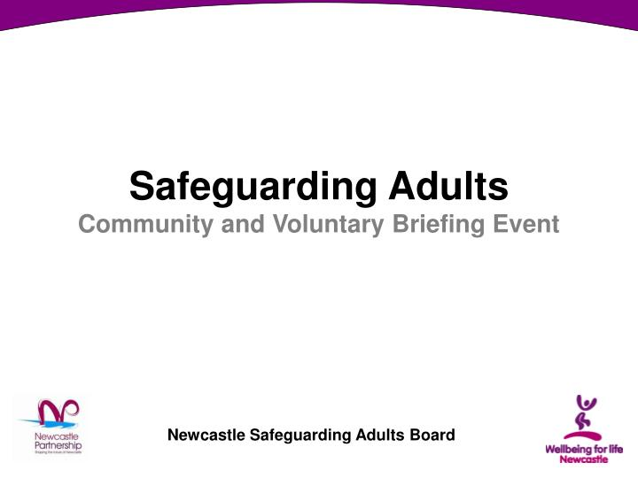 nvq2 principles of safeguarding Example of threats and safeguards management threat safeguard - example the accounting service to the audit client is provided in accordance with the audit firm's policies and procedures, which set out circumstances in which accounting services are not undertaken for non-listed audit clients.