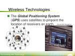 wireless technologies2