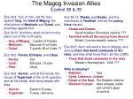 the magog invasion allies ezekiel 38 39
