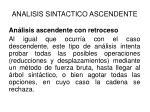 analisis sintactico ascendente12