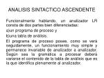 analisis sintactico ascendente23