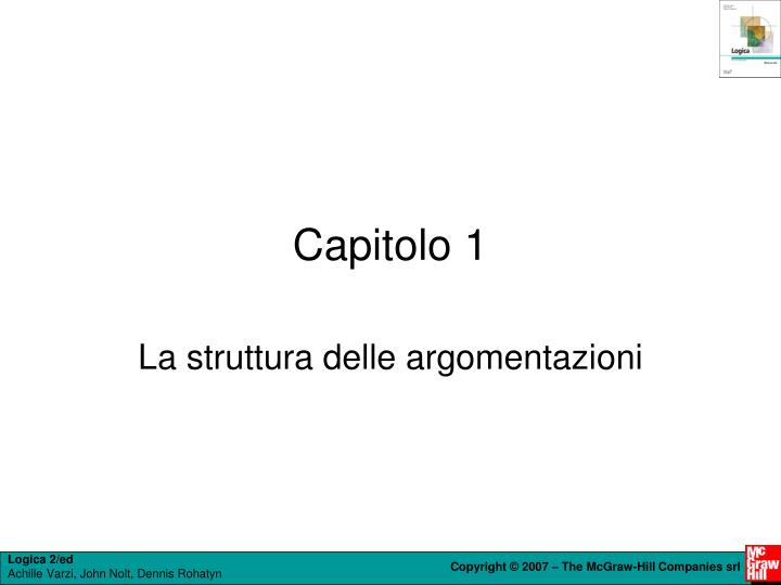 capitolo 1 n.