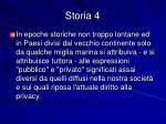 storia 4