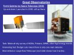 great observatories14
