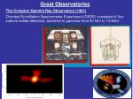 great observatories7
