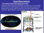great observatories8
