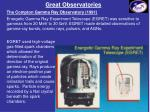 great observatories9