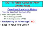 dq117 apply cases to penn central facts5