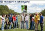go philippine reef rangers