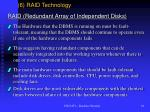 6 raid technology