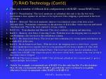 7 raid technology cont d1