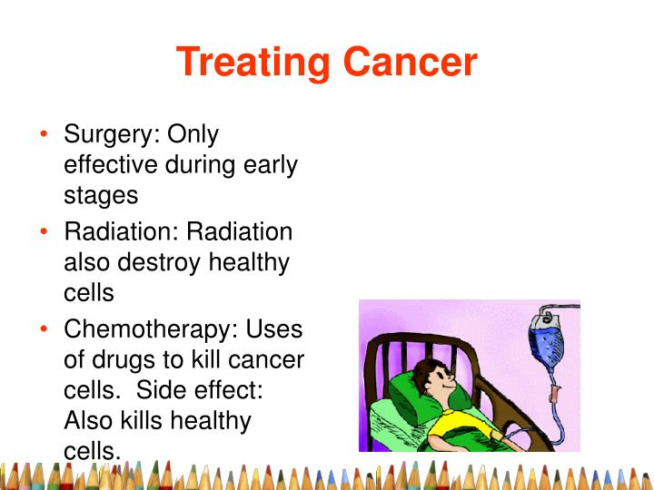 Treating Cancer