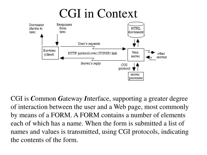 cgi in context n.