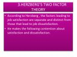 3 herzberg s two factor theory