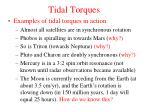 tidal torques1
