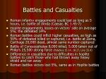 battles and casualties1
