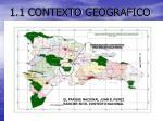 1 1 contexto geografico
