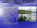 2 1 conceptos basicos de pago de servicios ambientales y modelos de compesacion ambiental
